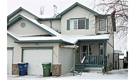 215 NW Willowbrook Cl, Airdrie, AB, T4B 2J6