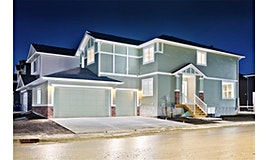 205 SW Baysprings Gd, Airdrie, AB, T4B 4G2