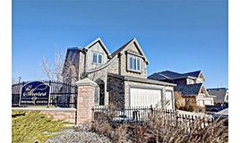 101 Stonemere Cl, Chestermere, AB, T1X 0C3