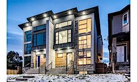 3709 SW 14 Street, Calgary, AB, T2T 3W2