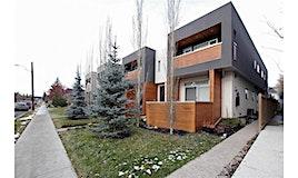 01-1718 NW Kensington Road, Calgary, AB, T2N 3R3