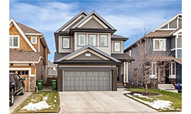 118 SW Cooperstown Lane, Airdrie, AB, T4B 0Z9