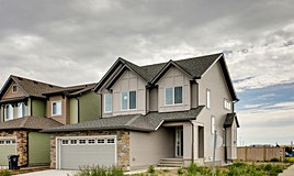 1606 Monteith Drive Southeast, High River, AB, T1V 0H5