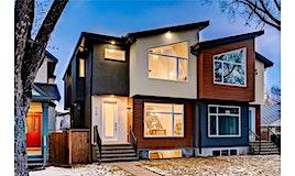 729 SW 55 Avenue, Calgary, AB, T2V 0G4