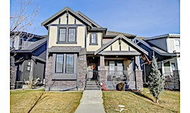 1214 SW Coopers Drive, Airdrie, AB, T4B 3T6