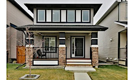 1272 NW Reunion Place, Airdrie, AB, T4B 0Z5