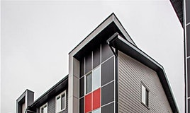 204-350 Redstone Walk Northeast, Calgary, AB, T3N 1M5