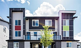 202-350 Redstone Walk Northeast, Calgary, AB, T3N 1M5