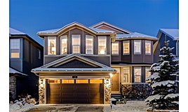 2061 SW Luxstone Bv, Airdrie, AB, T4B 0J8