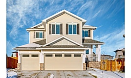 117 Kinniburgh Wy, Chestermere, AB, T1X 0R8