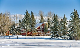 394002 W 192 Street, Foothills County, AB, T0L 2A0