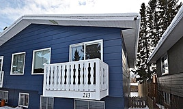 213B Frontenac Avenue, Turner Valley, AB, T0L 2A0