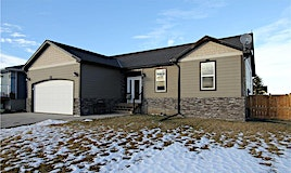 336 Butte Place, Stavely, AB, T0L 1Z0