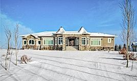 11 Villosa Ridge Point, Rural Rocky View County, AB, T3Z 1H3
