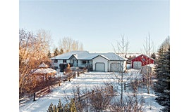 263196 Butte Hills Wy, Rural Rocky View County, AB, T4A 0P6