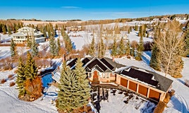 92 SW Rosewood Drive, Rural Rocky View County, AB, T3E 6W3