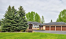 92 Rosewood Drive Southwest, Rural Rocky View County, AB, T3E 6W3