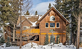 506 2nd Street, Canmore, AB, T1W 2K2