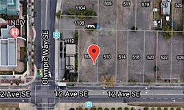 508 12 Avenue Southeast, Calgary, AB, T2G 1Y6