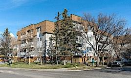 208-540 18 Avenue Southwest, Calgary, AB, T2S 0C5