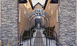 203-449 20 Avenue Northeast, Calgary, AB, T2E 1R3