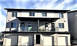 203-415 Redstone Walk Northeast, Calgary, AB, T3N 1M5