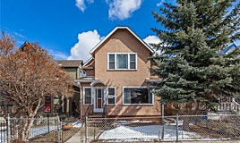 416 7 Street Northeast, Calgary, AB, T2E 4C4