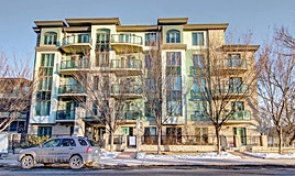 308-108 SW 25 Avenue, Calgary, AB, T2S 0K9