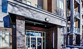 408-910 18 Avenue Southwest, Calgary, AB, T2T 0H1