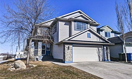 181 West Lakeview Place, Chestermere, AB, T1X 1K3