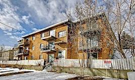 206-4328 4 Street Northwest, Calgary, AB, T2K 1A2