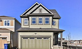 245 Windrow Crescent Southwest, Airdrie, AB, T4B 4K4