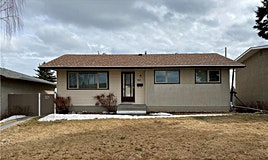 911 Raynard Crescent Southeast, Calgary, AB, T2A 1X8