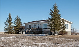 136060 E 658 Avenue, Foothills County, AB, T0A 1N0