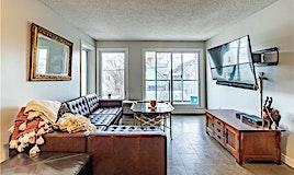 102-1810 16 Street Southwest, Calgary, AB, T2T 4E3