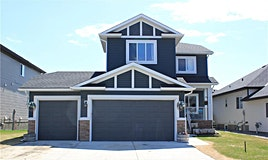 734 Ranch Crescent, Carstairs, AB, T0M 0N0