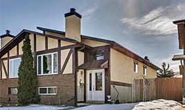 23 NE Templemont Drive, Calgary, AB, T1Y 4Z5