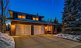 67 SW Woodacres Drive, Calgary, AB, T2W 4V8
