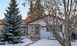 436 NW Berkley Cr, Calgary, AB, T3K 1A8