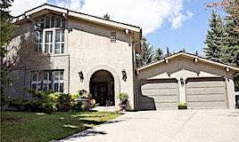 68 Eagle Crest Place Southwest, Calgary, AB, T2V 2W1