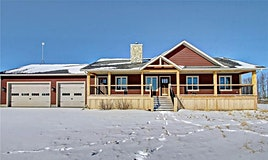 4446 Hwy 579, Rural Mountain View County, AB, T0M 2E0