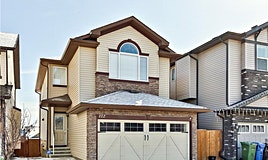 112 NW Nolanfield Wy, Calgary, AB, T3R 0E9