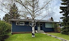 9807 Elbow Drive Southwest, Calgary, AB, T2V 1M4