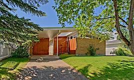 1236 Rosehill Drive Northwest, Calgary, AB, T2K 1M1
