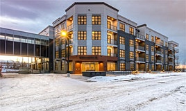 103-383 Smith Street Northwest, Calgary, AB, T3B 6J9