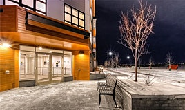 112-383 Smith Street Northwest, Calgary, AB, T3B 6J9
