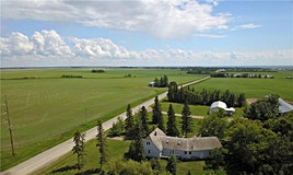 24-321080 Range Road, Rural Kneehill County, AB, T0M 2A0