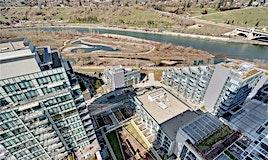 2223-222 Riverfront Avenue Southwest, Calgary, AB, T2P 0W3