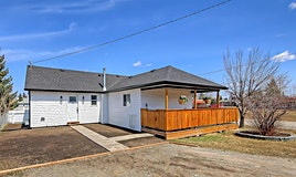 501 Centre Avenue West, Black Diamond, AB, T0L 0H0