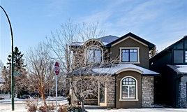 4603 SW 15 Street, Calgary, AB, T2T 4B4